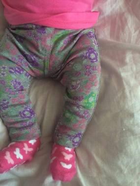 Valeriya 6 maanden